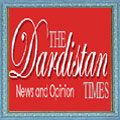 Dardistan times newspaper